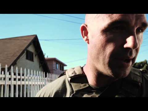 END OF WATCH - Cartels Are Operating - Film Clip