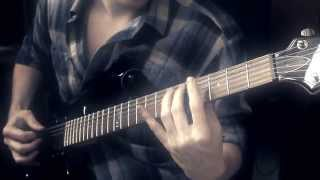 Edge Of Sanity - Twilight (Guitar Cover)