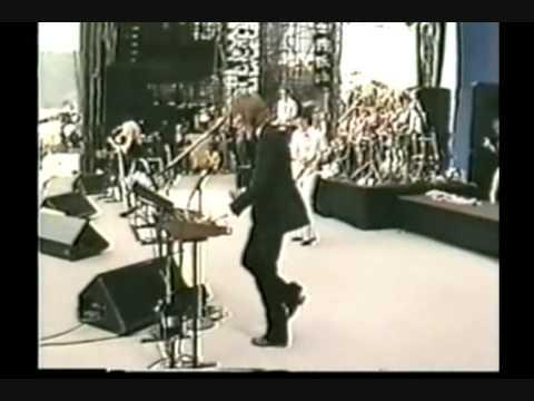 Berlin - Touch (US Festival) 1983