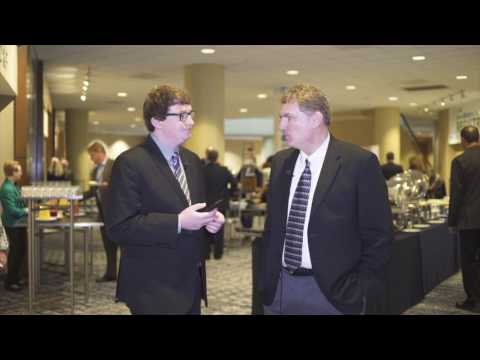 NASCIO Midyear 2017: Nebraska CIO Ed Toner