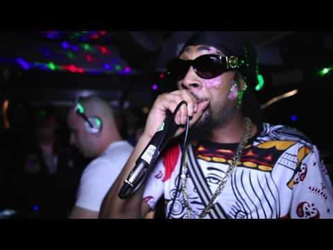 JDZmedia - STORMIN - ADHD freestyle (serum - fly paper)