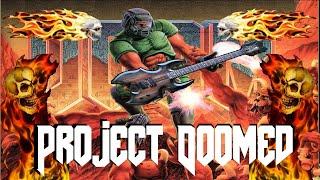 Project Doomed - E1M5, Suspense