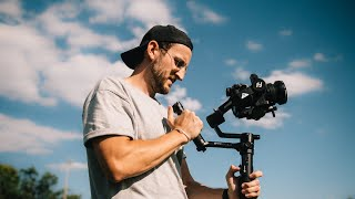 CINEMATIC TIPS FOR GIMBALS: Misтakes everyone makes