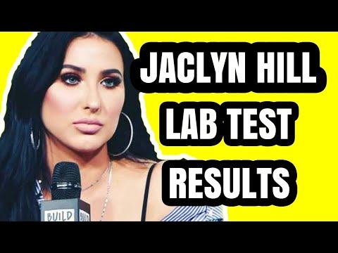 JACLYN HILL LAB RESULTS TESTED JACLYN COSMETICS thumbnail