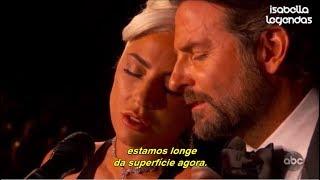 Lady Gaga Bradley Cooper Shallow Tradu o Legendado.mp3