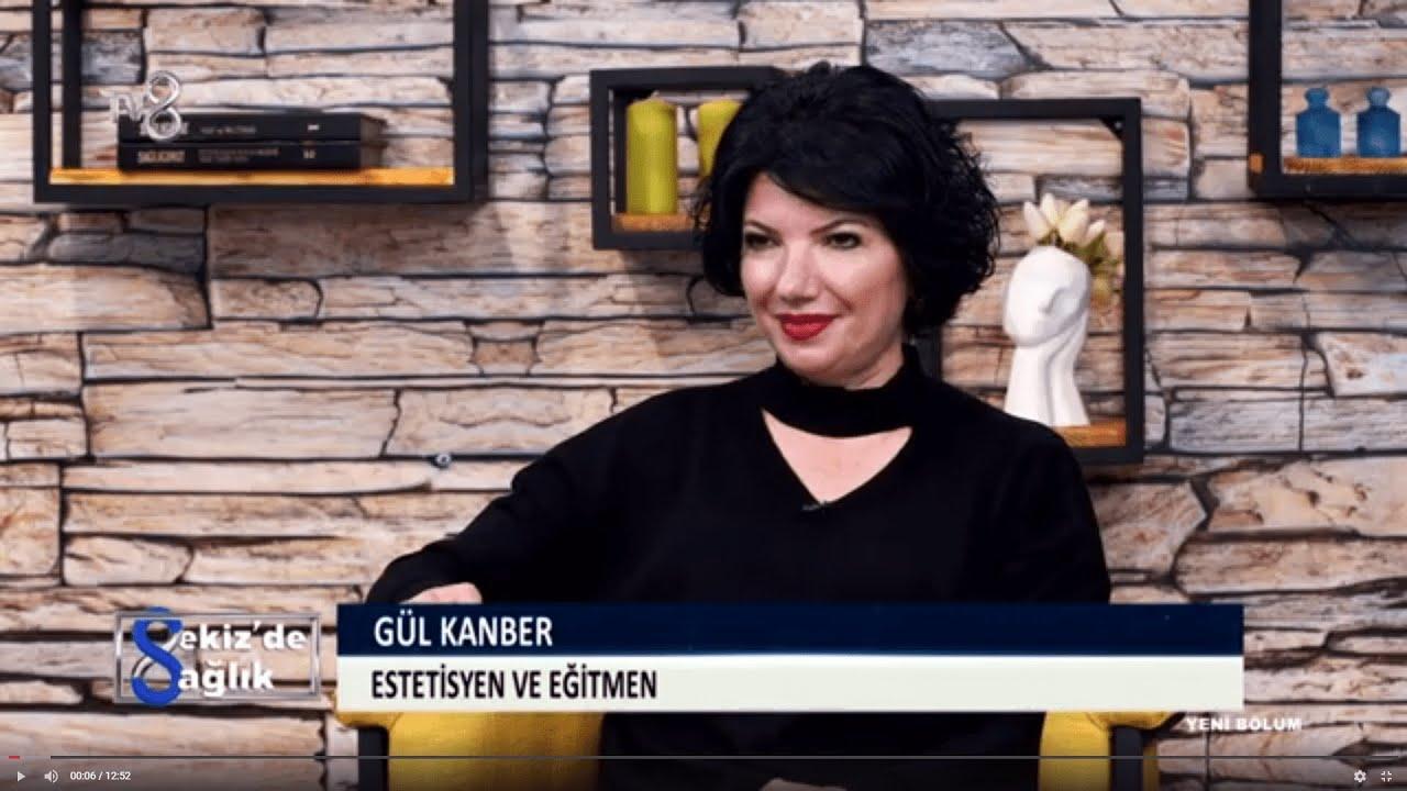Estetisyenlik Eğitimi | Maya Estetik Klinik | Estetisyen ve Eğitmen Gül  Kamber | 8'de Sağlık - YouTube