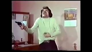 Самая смешная смерть в кино/The funniest death in Movie