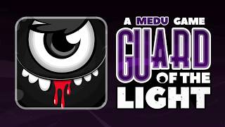 Guard Of The Light : Shooting and Tower Defense
