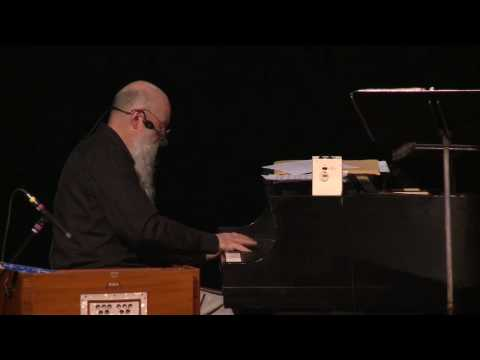 Terry Riley & Gyan Riley Live in Grass Valley, CA