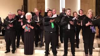 Wild Mountain Thyme ~ Poway Community Choir