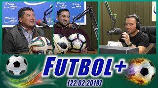 Футбол плюс (22.02.2019)