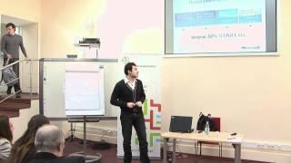 [ОтУС] Введение в технологическое предпринимательство