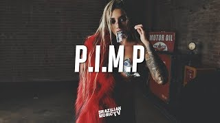 50 Cent - P.I.M.P (ZIGGY Remix)