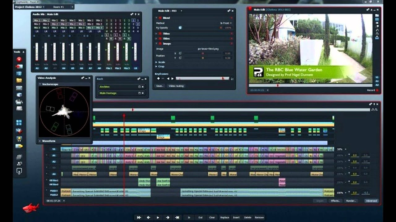 Online Video Editing Software Free Technology For