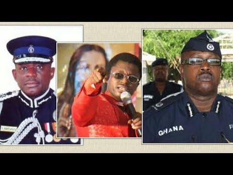 Breaking news:Ebenezer Opambuor  is in Trouble