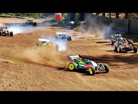 Rc Dirt Track Race Cars