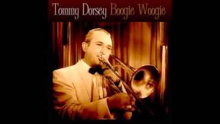 Tommy Dorsey - Boogie Woogie (billboard No.18 1938)