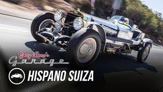 1915 Hispano Suiza - Jay Leno