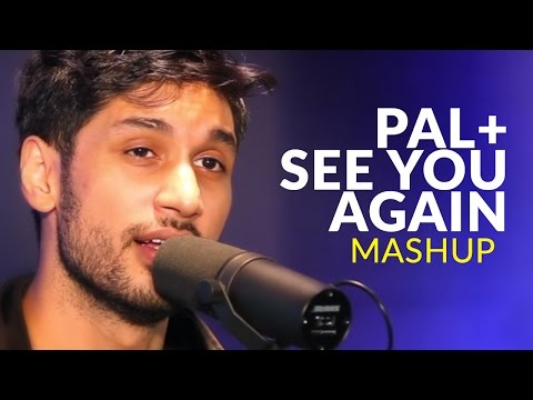 """""""Pal (Cover)"""" - Live@Saavn - Arjun Kanungo"""