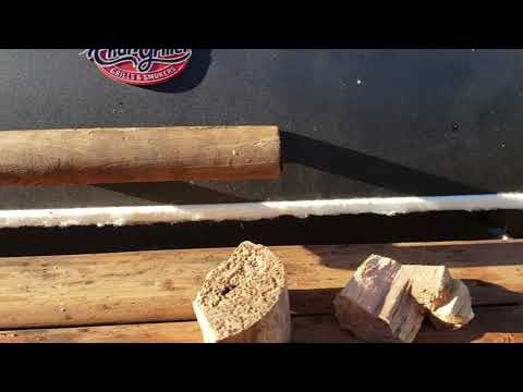 Download Lavalock Gasket For Smokers And Weber Bbq Smoke Sealer MP3