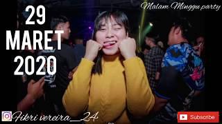 "DJ LALA 29 MARET 2020 MALAM MINGGU PARTY ""DIRUMAH AJA"""