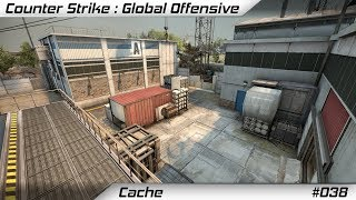 | Counter Strike: Global Offensive | #038