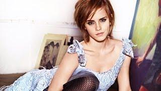 Emma Watson -  Actress
