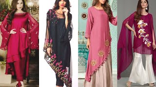 Latest Stylish Collection for Eid/ Best Dresses Design for Girls and Eomen