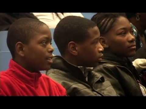 Passport to High School Success: High School Readiness Initiative