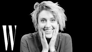 "Like All of Us, Greta Gerwig Also Cried During ""Moonlight"" 