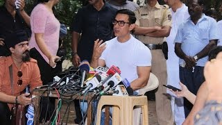 Video Aamir Khan on Zakir Naik: This is what he said, watch video | Filmibeat download MP3, 3GP, MP4, WEBM, AVI, FLV September 2017