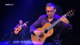 Movimento Violão: Pablo Márquez