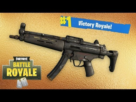 FORTNITE BATTLE ROYALE PC GAMEPLAY + WINNER OF GIVEAWAY!