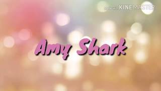 Amy Shark - I Said Hi ~ Lyric Video Video