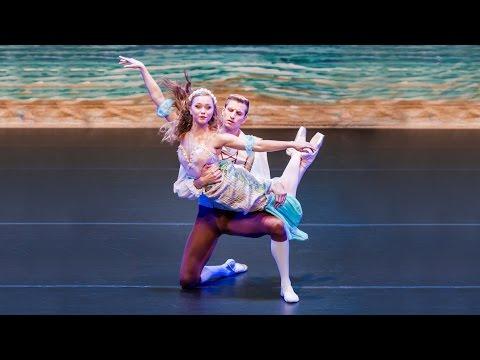 """""""Little Mermaid"""" Ballet by Kristy Nilsson"""
