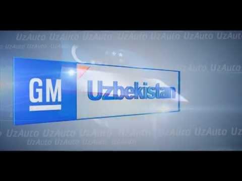 GM Uzbekistan