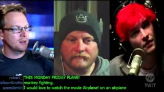 NSFW 165 - Aftershow - Earnest on a Buffalo