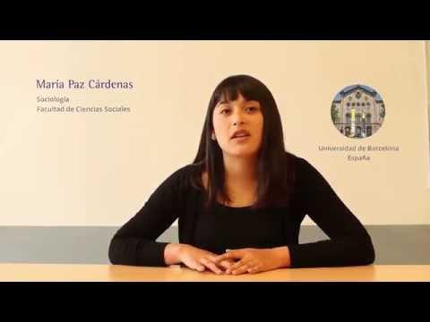 Estudiantes de Pregrado   Becas Santander Iberoamérica