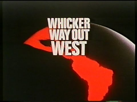 Wicker Way Out West-Tony & Susan Alamo Christian Foundation