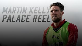 Martin Kelly | Palace Reel