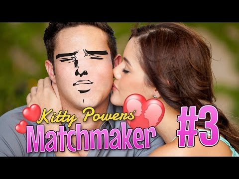 matchmaking dating games
