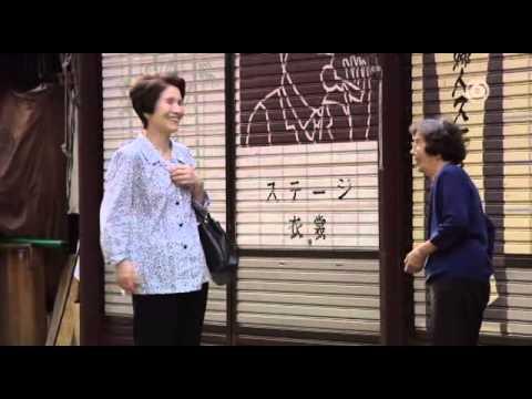 Stor i Japan - Avsnitt 1/8