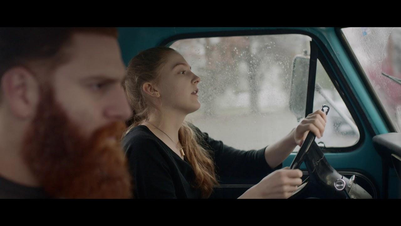 OILDALE Trailer