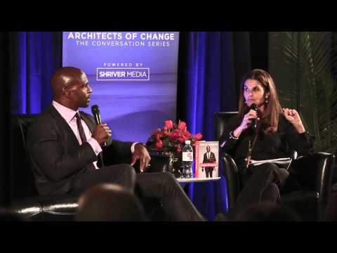 Architects of Change: Terry Crews & Maria Shriver