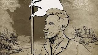 Документальный фильм «Революция Роберта Классона»