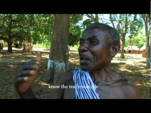 Interview with Mohamed Ngana - The Singing Wells Project