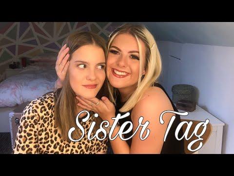 Sister Tag | Beth Wilson