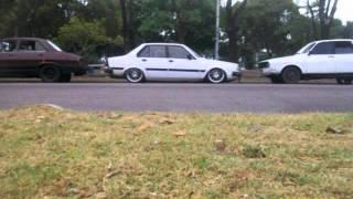 El Renault 18 Mas Facha de Argentina!
