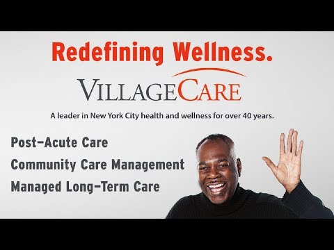 VillageCare Redefining Wellness