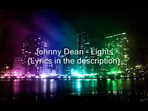 Johnny Dean - Lights